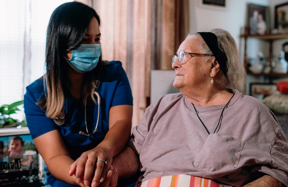 The Benefits of Hospice