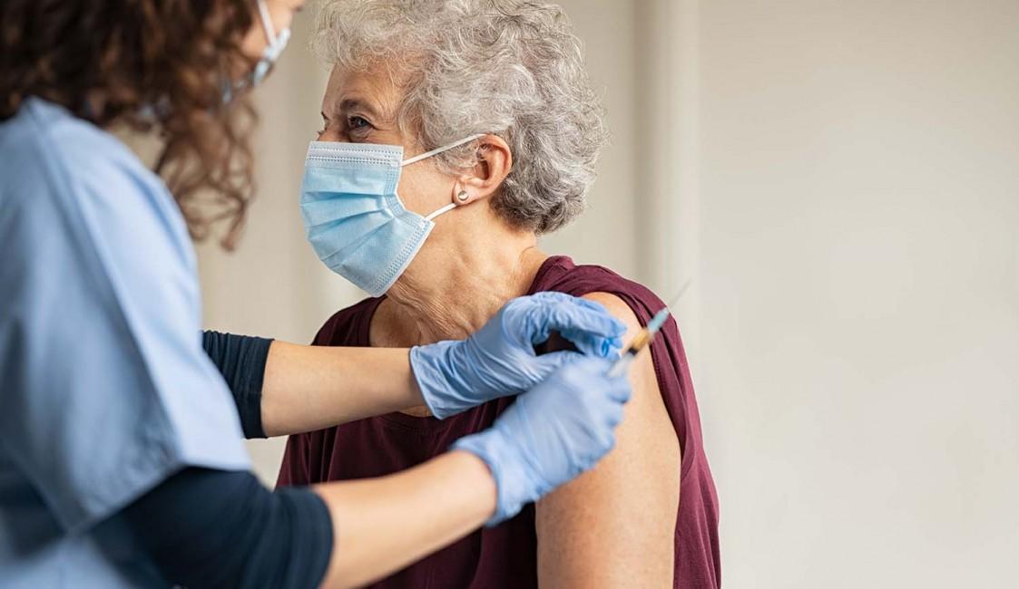 COVID-19 Vaccine Q&A